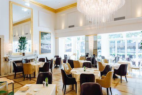 Doney Restaurant & Café Contact