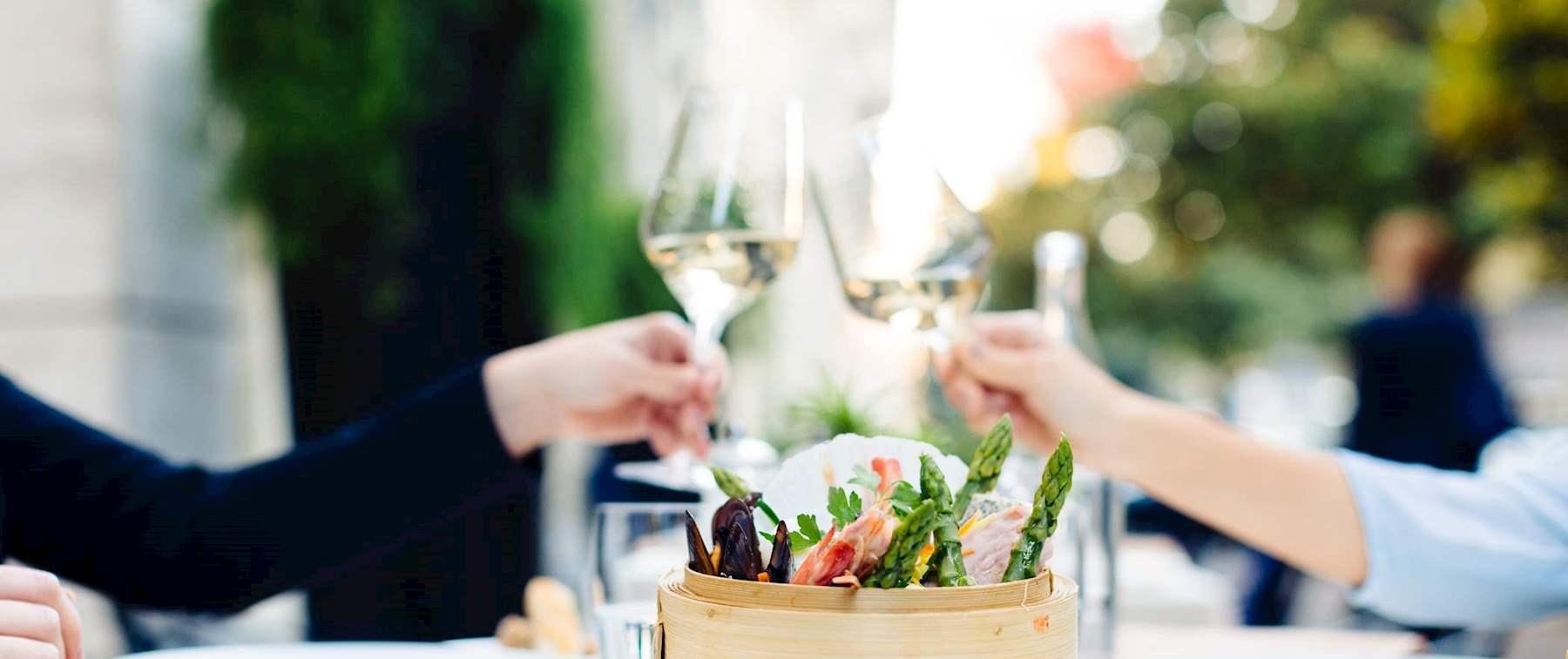 Doney Restaurant & Café Contact Us