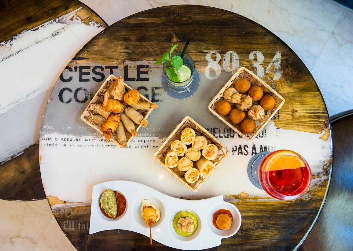 Restaurant & Café Doney Lunch