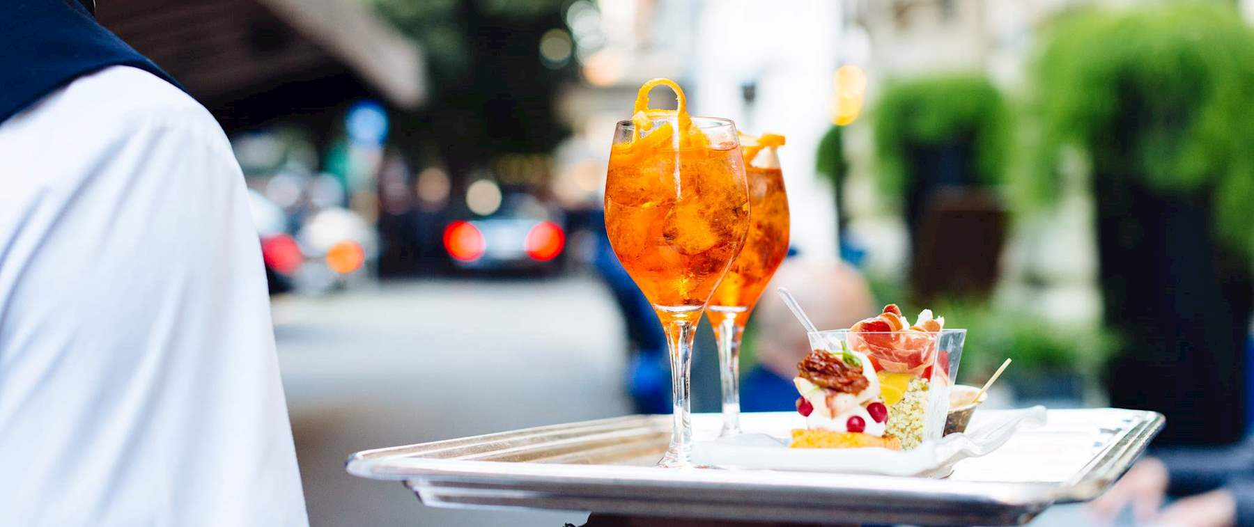 Restaurant & Café Doney about
